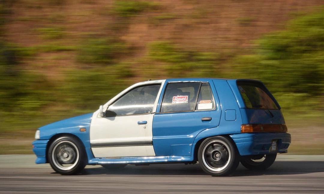 Classic 90s Hot Hatch Daihatsu Charade G100 Gtti Jdm
