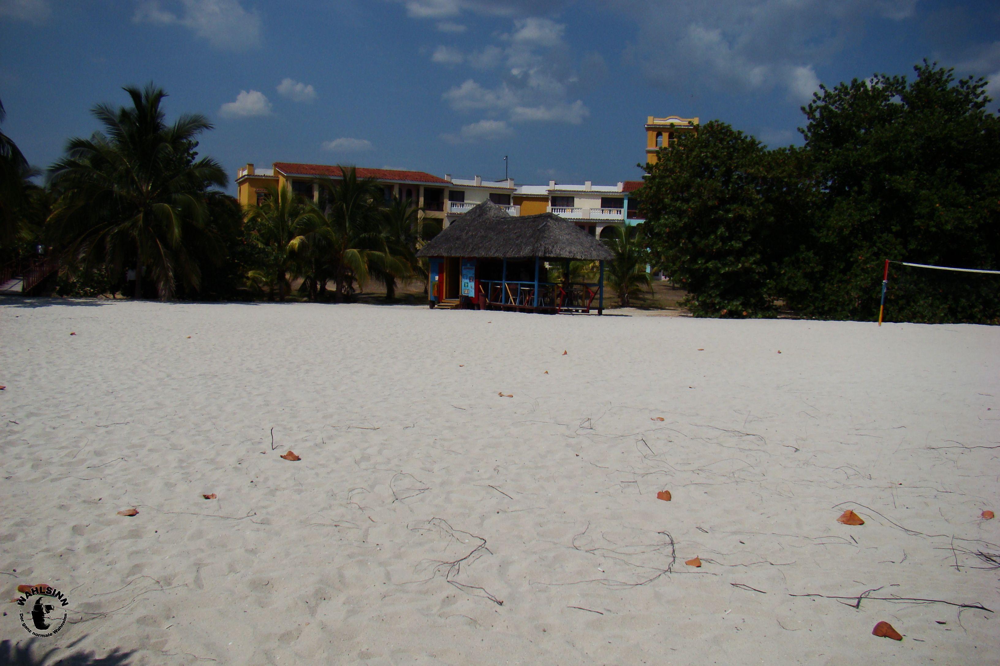 Hotel Brisas Trinidad del Mar // Trinidad (Kuba)
