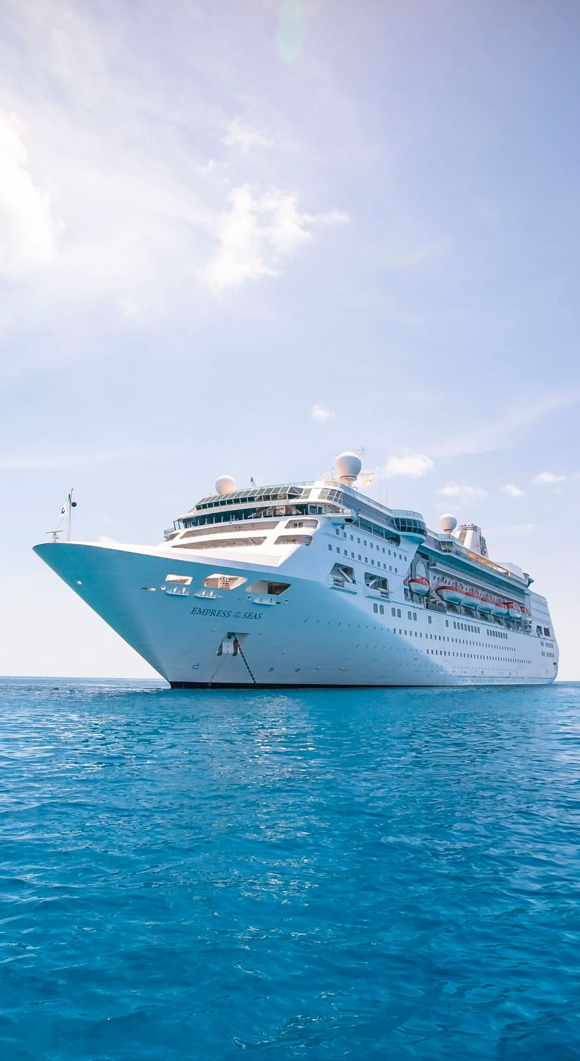 Empress Of The Seas Pack Unforgettable Moments Into Your - Empress of the seas cruise ship