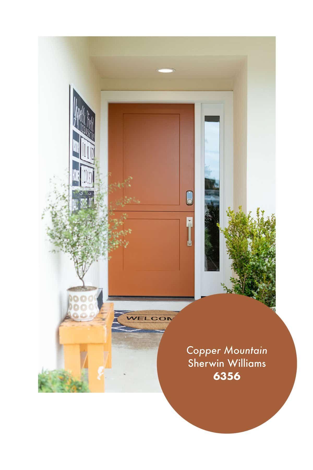 My 7 Favorite Front Door Paint Colors Painted Front Doors Door Paint Colors Front Door Paint Colors