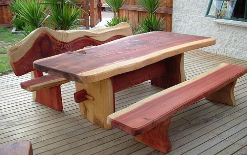 Charming Redwood Outdoor Furniture   Google Search