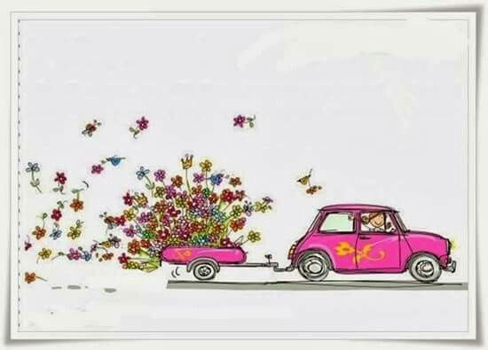 Na vida, todos somos semeadores... Uns semeiam flores e descobrem belezas, perfumes e frutos. Outros semeiam espinhos e se ferem nas suas pontas agudas. Ninguém vive sem semear, seja o bem, seja o mal... Felizes são aqueles que, por onde passam, deixam sementes de amor, de bondade, de afeto...