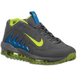 dec57d8952 Nike Total Griffey Max 99 - Men's - Griffey, Ken Jr. - Dark Grey/Soar/Cyber