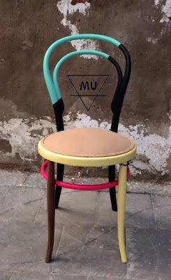 Resultado de imagen de mu restauracion sillas   Proyecto Casa ...