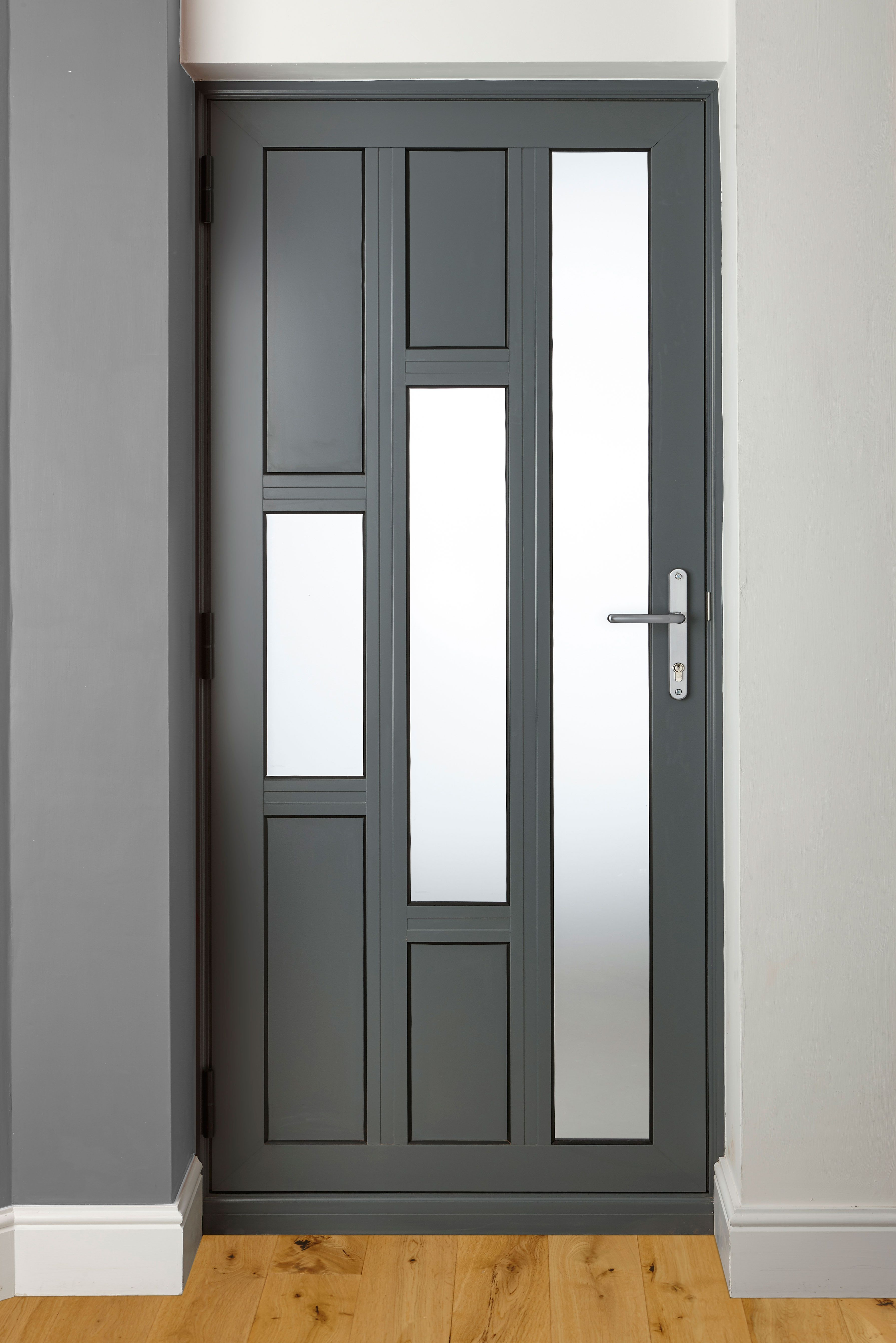 Aluminium Haustür Toronto High Quality Aluminium Doors From Joedan Home Improvements Near