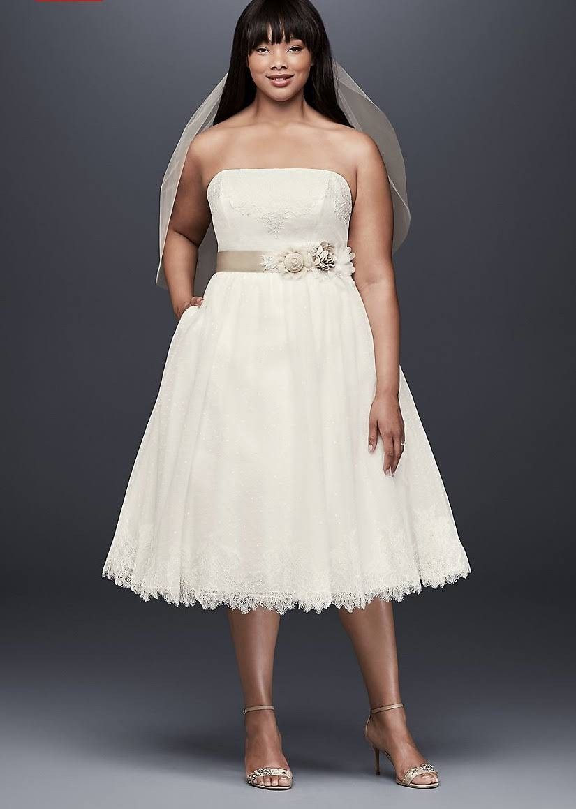 Galina 9wg3858 New Wedding Dress Save 57 Short Wedding Dress Tea Length Wedding Dress Casual Wedding Dress [ 1159 x 825 Pixel ]