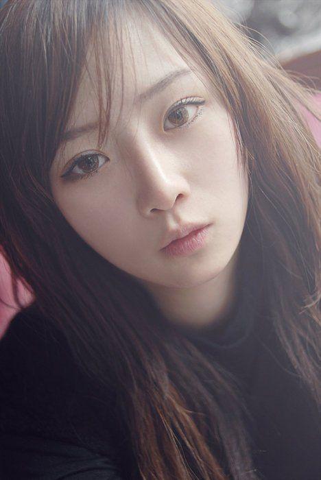 Random asian girl — photo 6