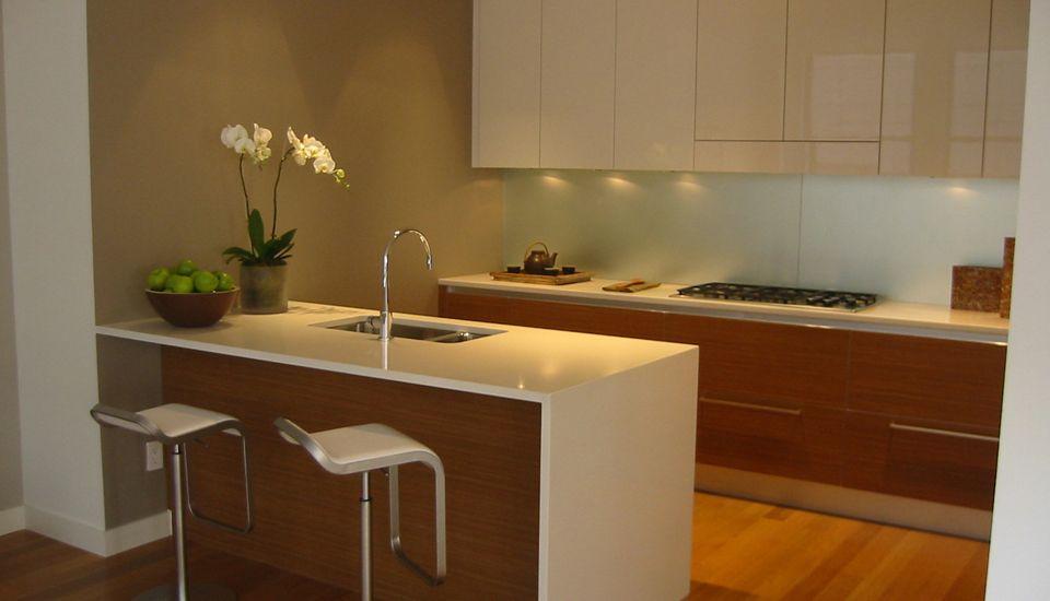 Ultra Moderne Keukens : Nieuwe showroomkeukens in de aanbieding bij tieleman keukens