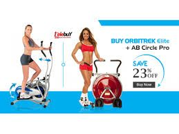 Buy Orbitrek Elite ! Get AB Circle Pro worth Rs.9995 Free | Tbuy  Fitness And Gym at Tbuy  Gym Membership Offers | Gym Deals Exercise & Fitness: Buy Exercise & Fitness Equipment Online at Low Price  Gym & Fitness - Save up to 50% on New Gym Equipment.  How to reduce belly fat Visit :  http://goo.gl/UgwRsx