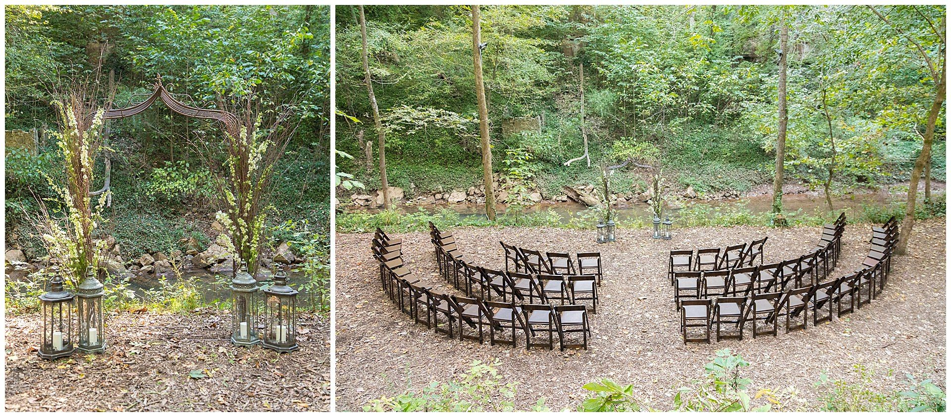 Lost River Cave A Gorgeous Outdoor Wedding Venue In Bowling Green KY Kentucky