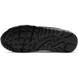Photo of Nike Air Max 90 Women's Shoe – Black Nike