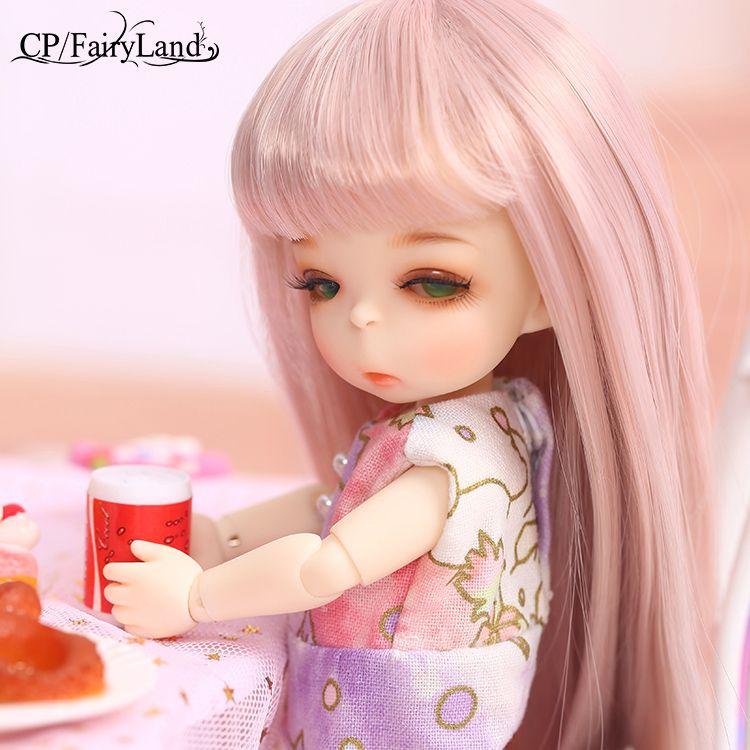 Fairyland Halloween Fl Pukifee 1 8 Bjd Body Model Baby Girls Boys Doll Eyes High Quality Toys Shop Resin Free Eyes Free Shippin Boy Doll Doll Eyes More Cute