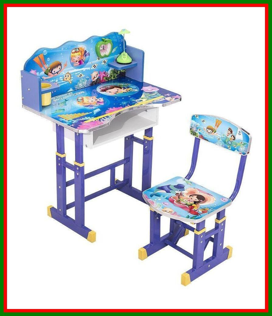 111 Reference Of Table Chair For Toddlers Online In 2020 Study Table And Chair Game Table And Chairs Desk And Chair Set