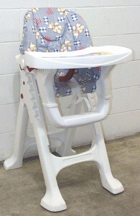Cpsc Cosco Announce Recall To Repair High Chairs Vintage Baby Gear Vintage High Chairs Baby Car Seats