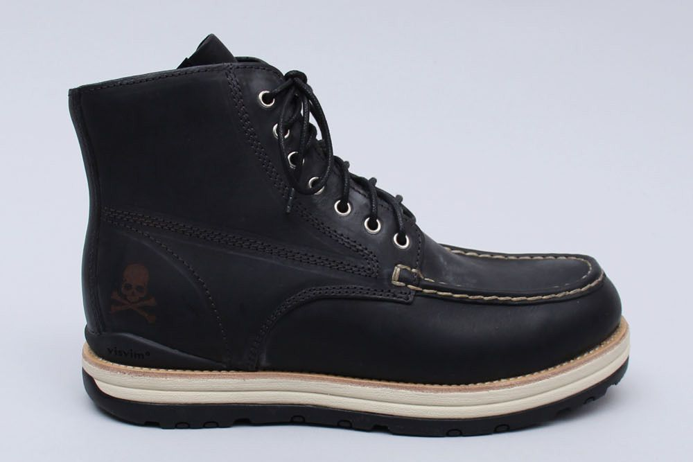 visvim x mastermind JAPAN Boots Fall Winter 2012   Appropriate ... b085abf5deb