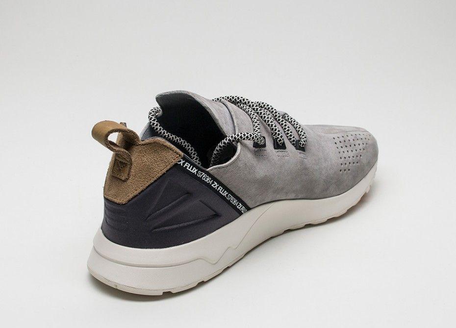 differently 33612 d7532 Zapatos · Zx Flux Adv X. Moda MasculinaTenisZapatillasFlujo ...