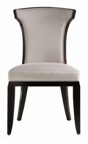 Barbara Barry For Henredon Collection Elegance Side Chair