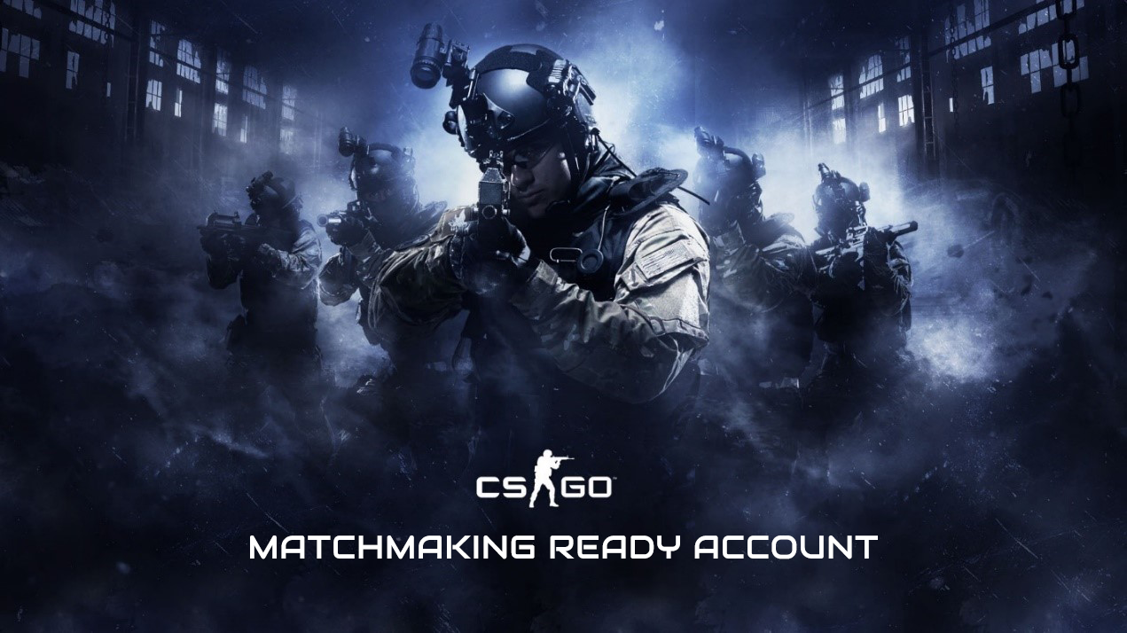 cs go matchmaking ready