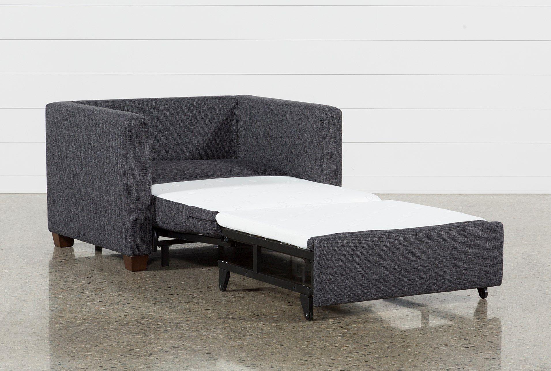 Cliff Twin Sleeper Sofa   Sleeper