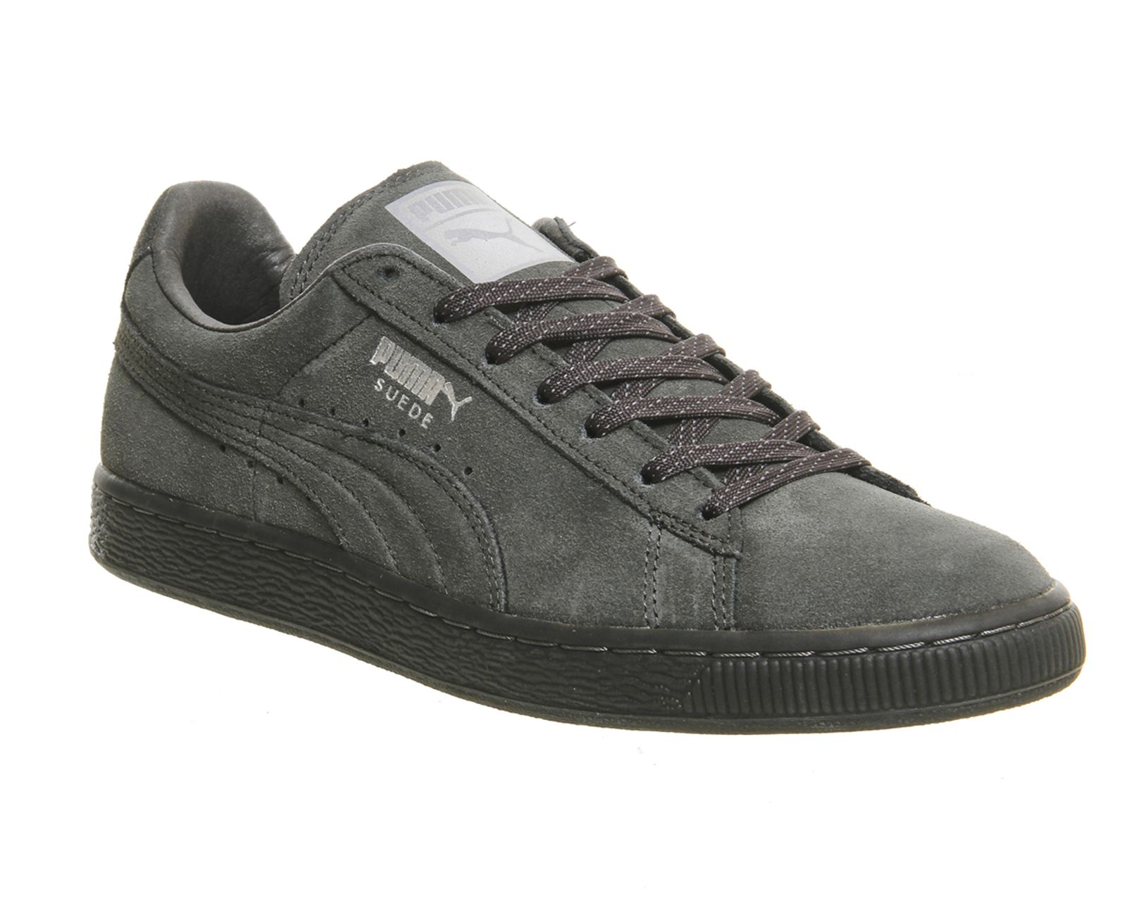 bc2f591b9f1 Buy Dark Shadow Puma Suede Classic from OFFICE.co.uk.