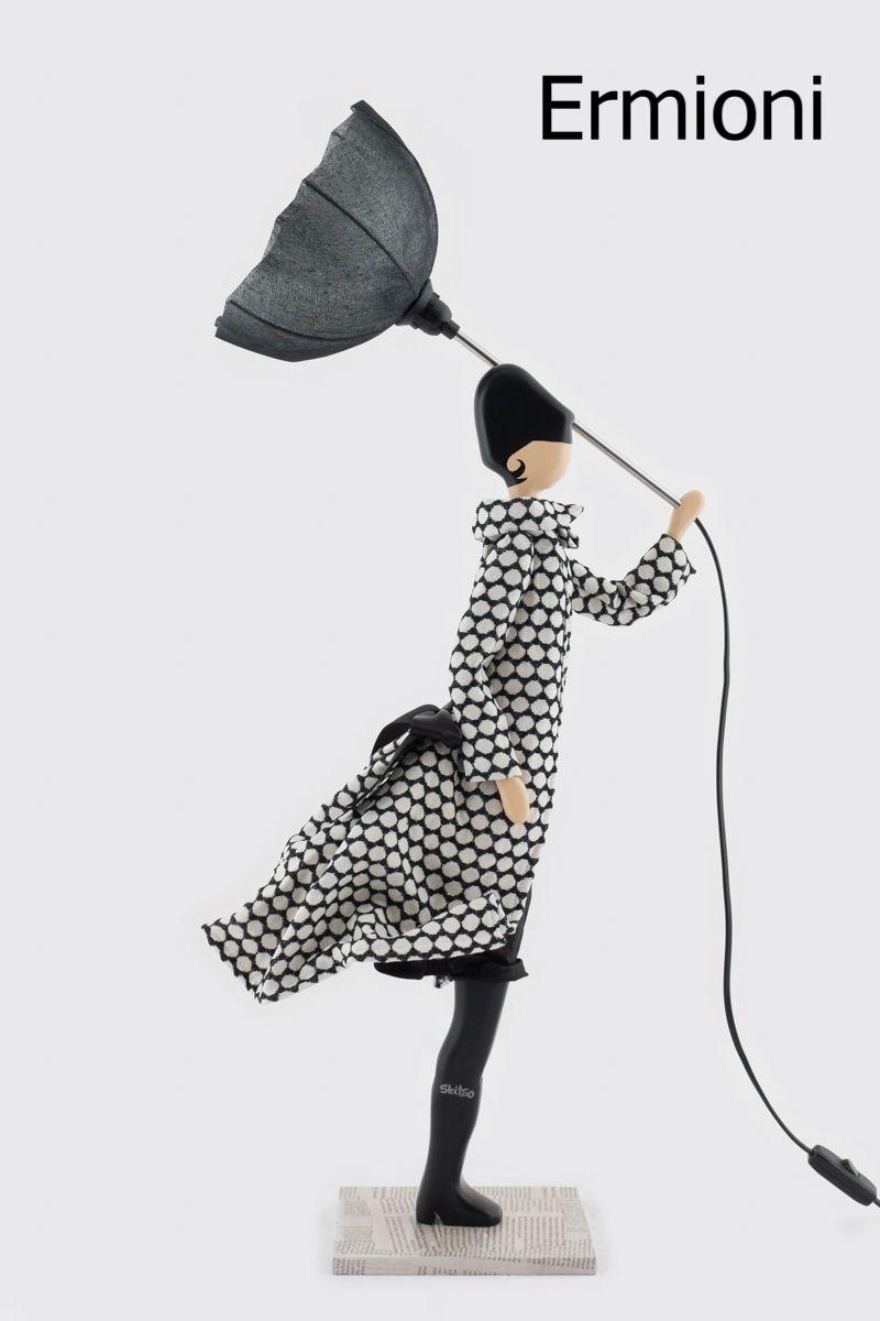 Skitso Figurenlampen Design Deckenleuchten Figuren Loftambiente Ch Lampe Deckenleuchten Decke