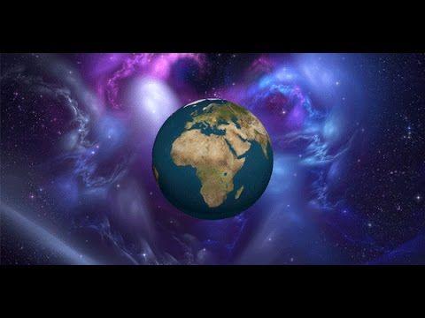 Kontynenty Świata - YouTube