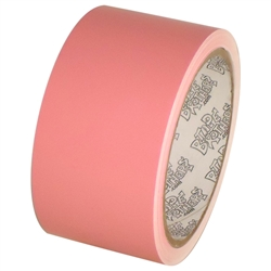 Tape Planet 3 Mil 2 X 10 Yard Roll Bubblegum Pink Outdoor Vinyl Tape Bubblegum Pink Vinyl Printer Paper Adhesive Vinyl Paper