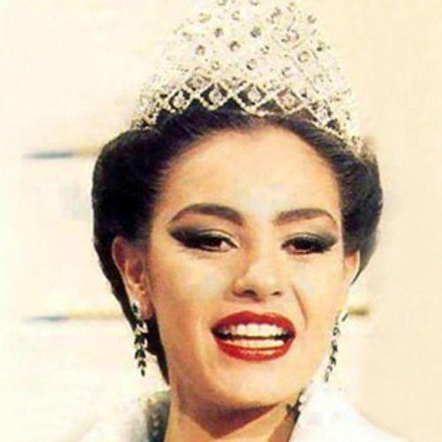 شريهان مقدمة فوازير ألف ليلة وليلة حليمة فطيمة كريمة 1987 Egyptian Actress Egyptian Beauty Real Model