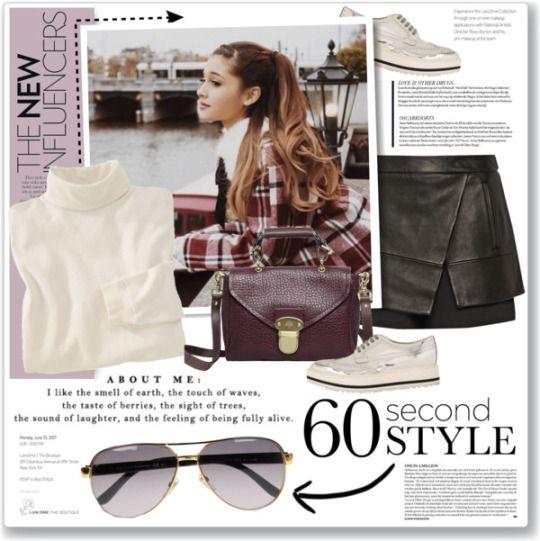 My Fashion Blog