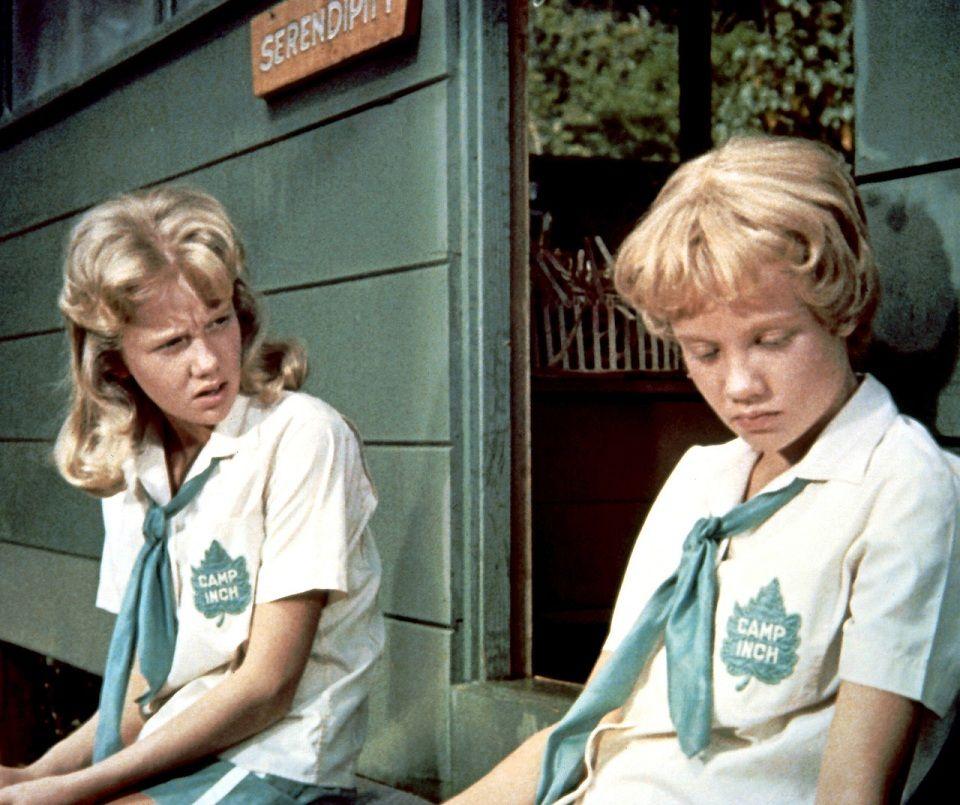 Tú a Boston y yo a California (1961)