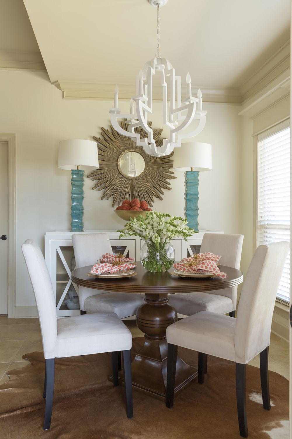 Katie Grace Designs Contemporary Dining RoomsBreakfast