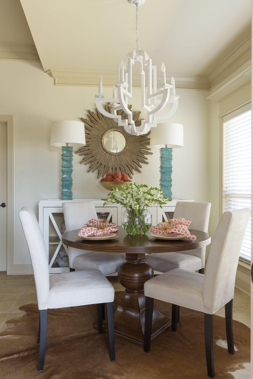 Katie Grace Designs Contemporary Dining