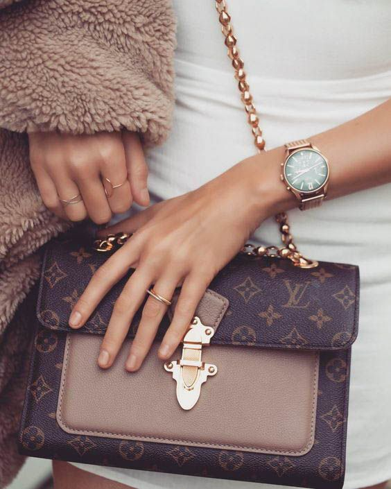 9 Designer Bags Worth the Investment - FROM LUXE WITH LOVE #louisvuittonhandbags