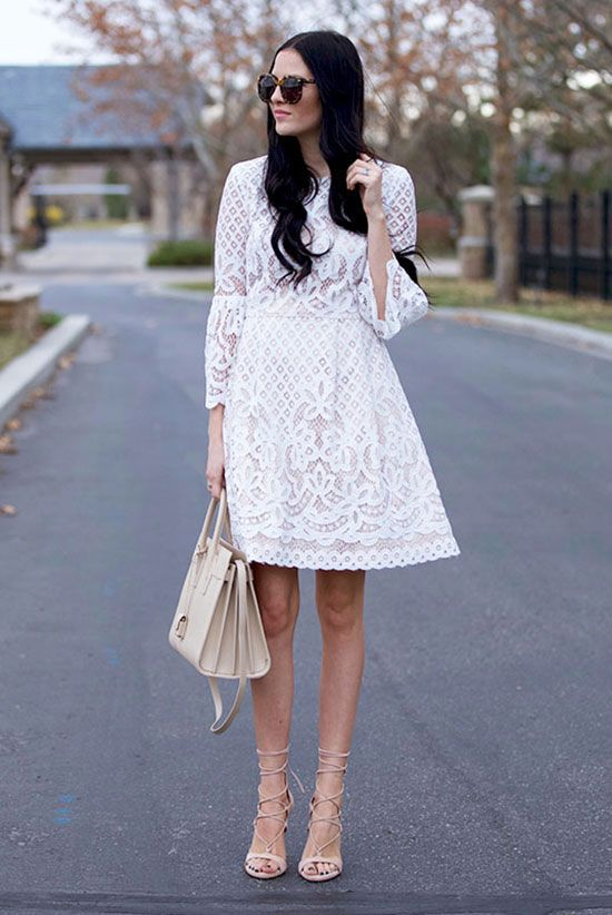 55afb8c2dd77 20 Summer Dresses You'll Want To Get Your Hands On | OUTFIT LOOK ...