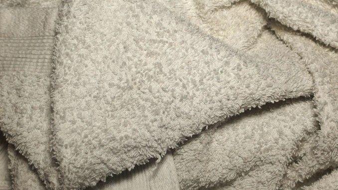 Weiße Wäsche Grauschleier Entfernen Haushalt Gardinen Waschen