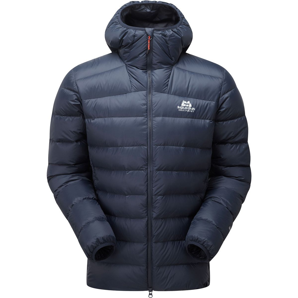Photo of Skyline Hooded Down Jacket – Men's