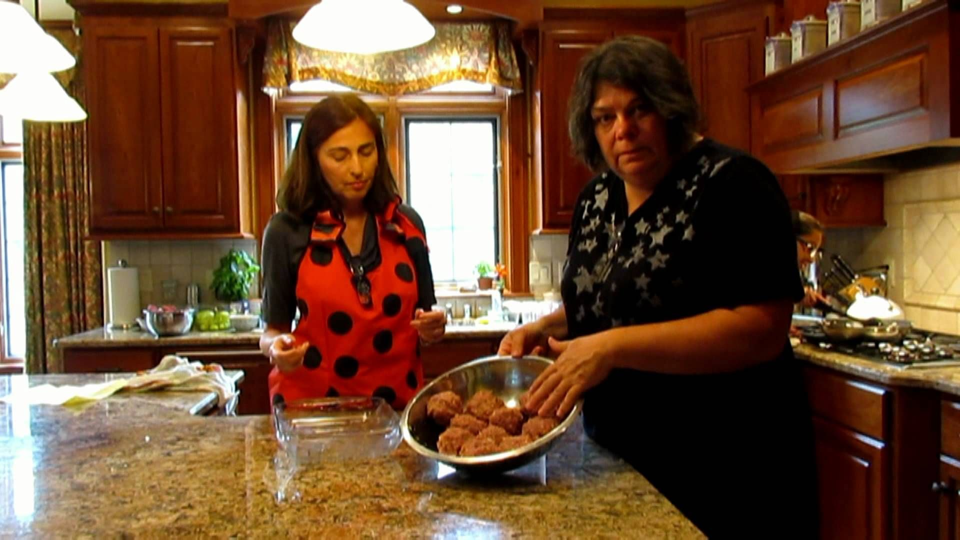 Aunt Janet S Kitchen Presents Step By Step How To Cook