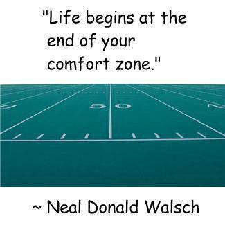 ~ Neal Donald Walsch