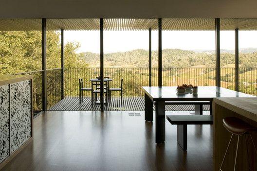 Gallery Of Sonoma Residence / Cooper Joseph Studio   7