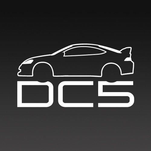 Jdm Dc5 Acura/Honda Integra/Rsx Inspired T-Shirt, Classic