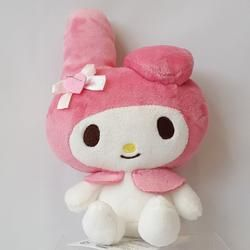 My Melody Bean Bag Mascot Plush  acaa36cca1df0