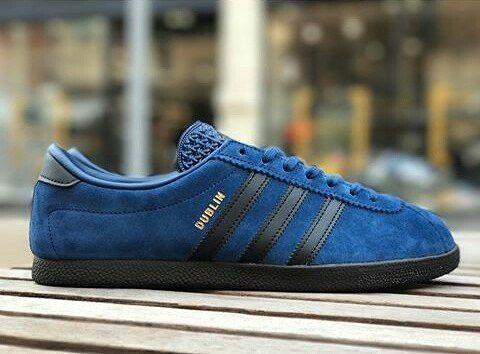 mejor proveedor diseñador nuevo y usado mejor servicio adidas Originals Dublin   Adidas originals jeans, Adidas retro ...
