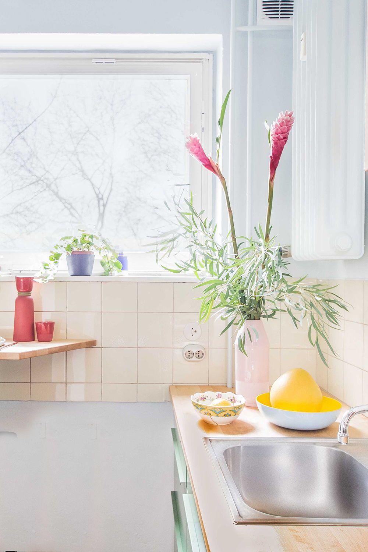 Jana Kubischik Interior Design Kuche Umgestalten Kuchen Planung Kuche Verschonern