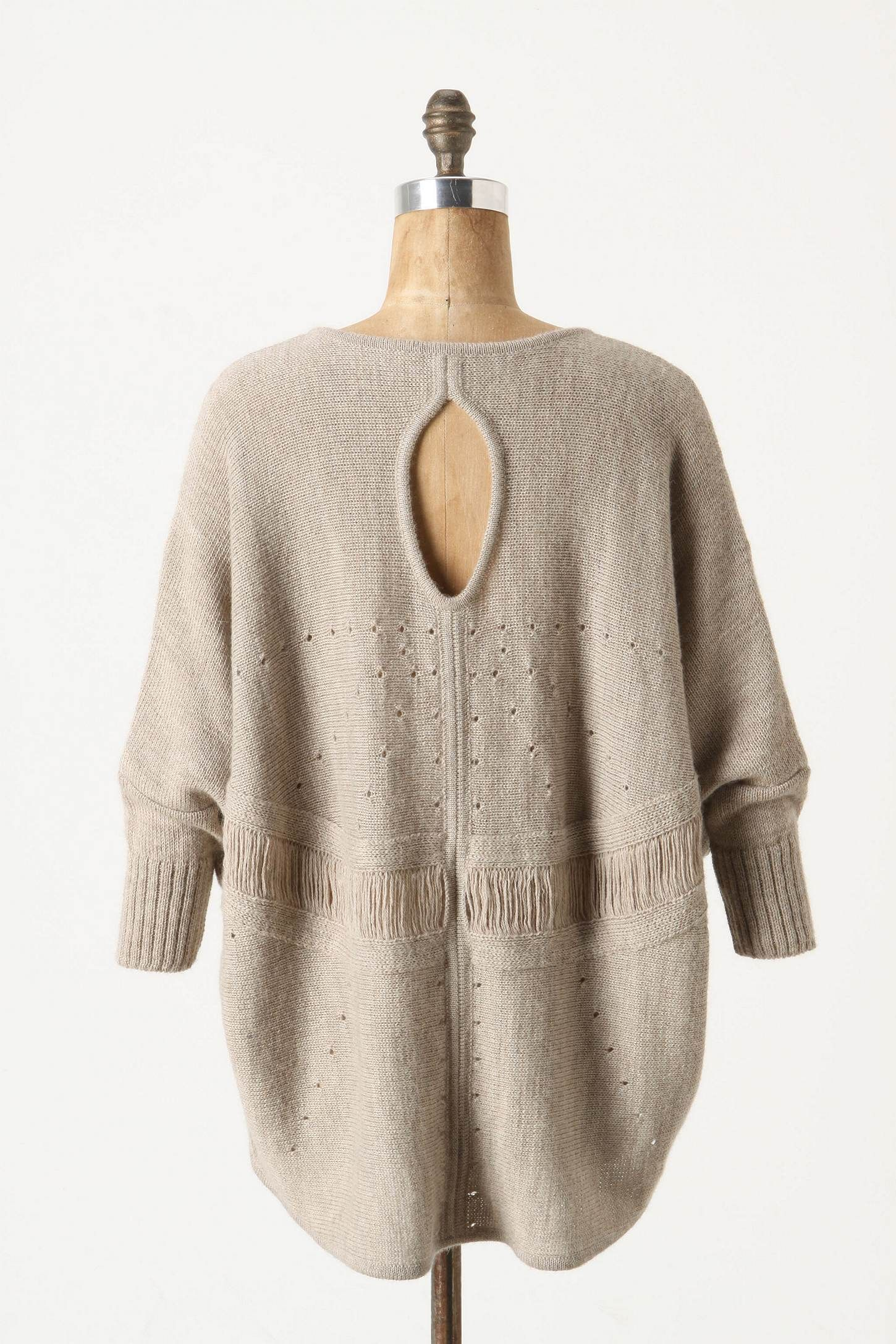 Geneva Down Alternative Sham Insert | Slouchy sweater, Drop and ...