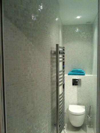 Pates De Verre 2x2cm Blanc Nacre Vente Mosaique Sdb Piscine Blanc Nacre Concept Mosaique Mosaique Salle De Bain Salle De Bain Verre