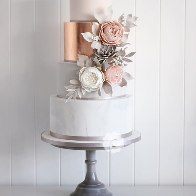 Wedding Cake Class: New Autumn Class.. Come And Learn How To Make This Wedding