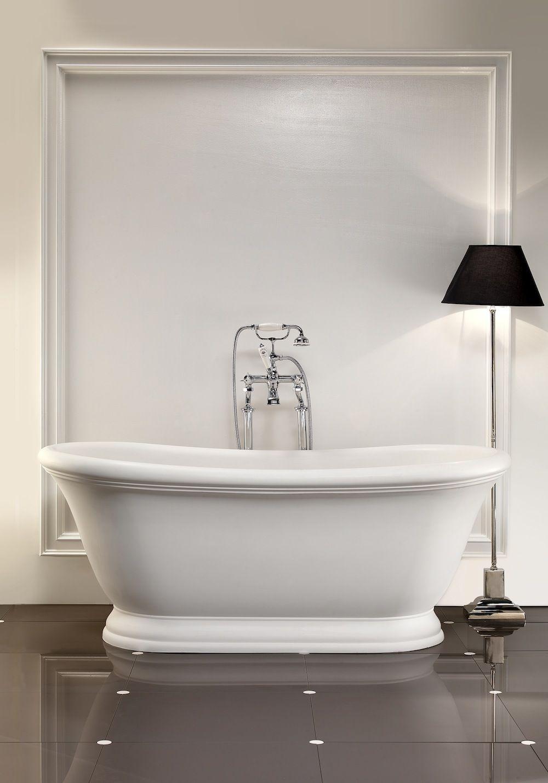 Designer bathrooms - Gunni & Trentino | Baños | Pinterest | House