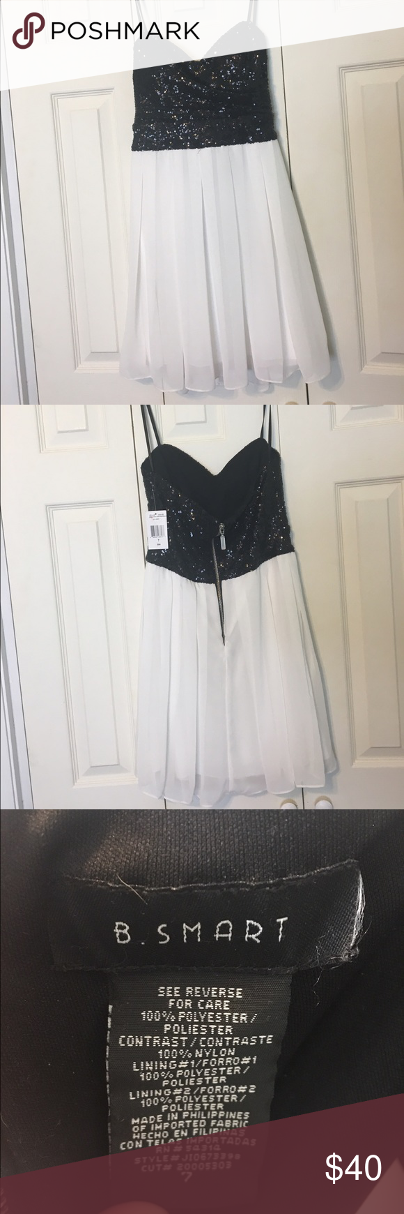 Never been worn brand new homecoming dress nwt homecoming