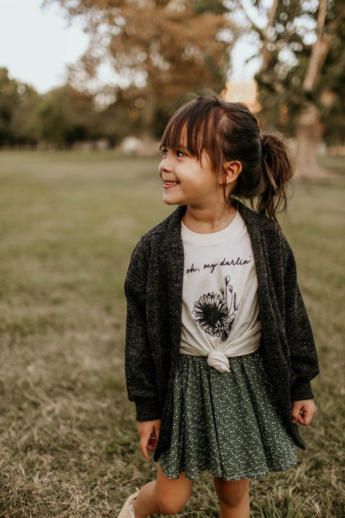Oh, My Darlin' - Bodysuit - Toddler Tee images
