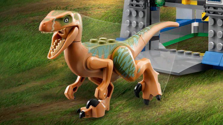 Echo personajes jurassic world lego lego jurassic world echo personajes jurassic world lego gumiabroncs Images